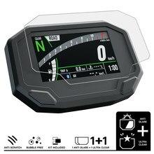 Para kawasaki ninja650 z650 z900 2020 cluster filme proteção contra riscos motoecycle protetor de tela instrumento velocímetro filme