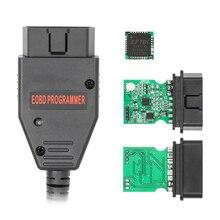 цена на Galletto 1260 ECU Chip Tuning Tool FTDI Automotive Car Diagnostic Tool EOBD/OBD2/OBDII Automotriz ECU Flasher Programmer Scanner