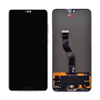For Huawei P20 Pro LCD Display Touch Screen Digitizer Assembly For Huawei P20 Plus CLT-AL01 CLT-L29 CLT-L09 L04 LCD Display фото