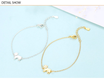 ladies bracelet simple fashion accessories