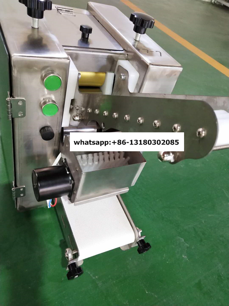 H9d079b40cf4d4d79ac21dcb6c41035445 - Wonton dumpling bun skin machine business equipment manufacturers direct Grain Product Making Machines