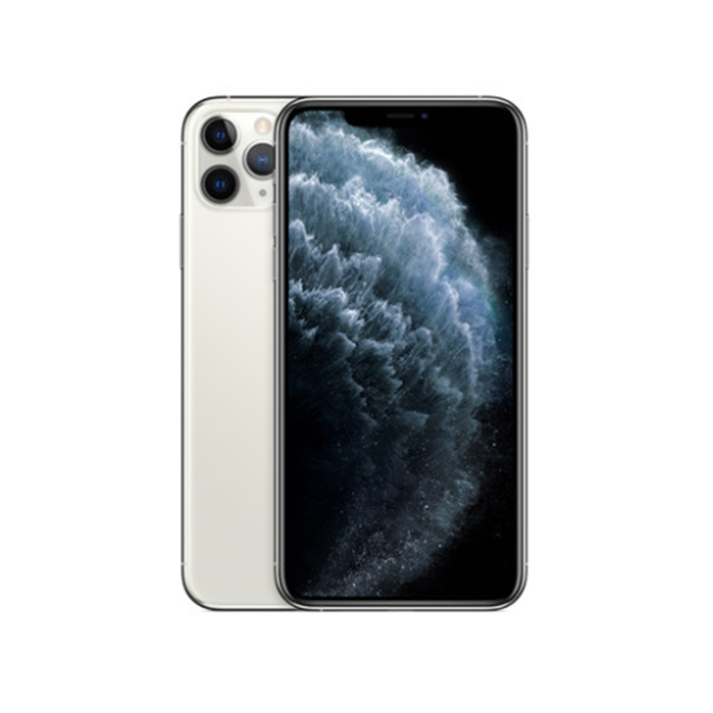 Original Apple iPhone 11Pro 4GB+64/256GB Mobile Phone LTE 12MP Triple Rear Cameras 5.8inch Cell Phones Unlocked Used Smart Phone