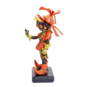 Image 5 - Die Legende Spielzeug von Zelda Cosplay Action Figur Spielzeug Majoras Maske 3D Modell Begrenzte Edition Spielzeug Puppen Mit Box
