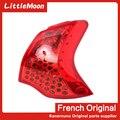 LittleMoon оригинальный брендовый новый задний фонарь в сборе задний фонарь 6350HC 6351HC 6350HE 6351HE для Peugeot 3008 T84