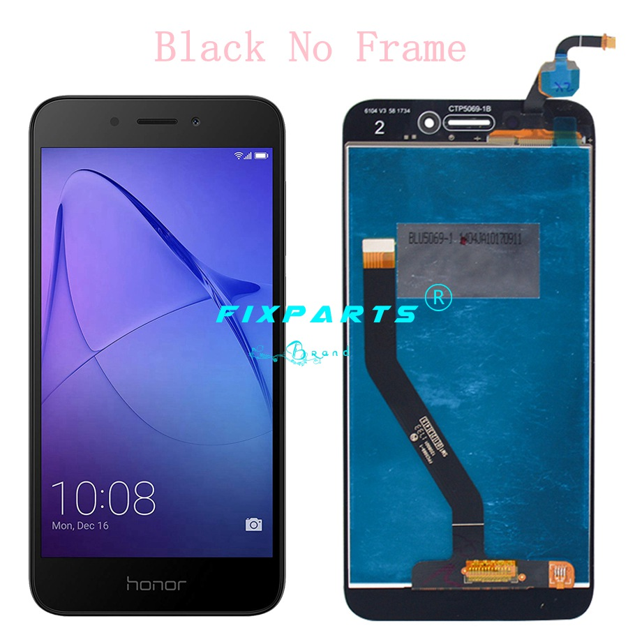 Honor 6A LCD Display
