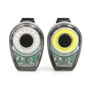 USB LED Rear Light Adjustable