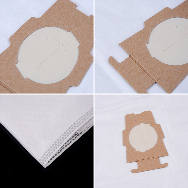 Vacuum Parts Synthetic Microfiber Dust Bag Belts  For Kirby Sentria I /& II G10D