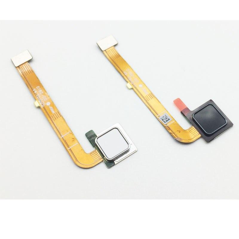 10 pcs /Lot,For Motorola Moto G4 Plus Menu Back Home Button Fingerprint Recognition FPC Sensor Flex Cable Ribbon