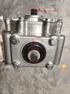 Image 4 - POSTERIORE del CAMBIO FIT PER XINYANG500 BUGGY/XY500GK BUGGY 22 DENTI/13 DENTI