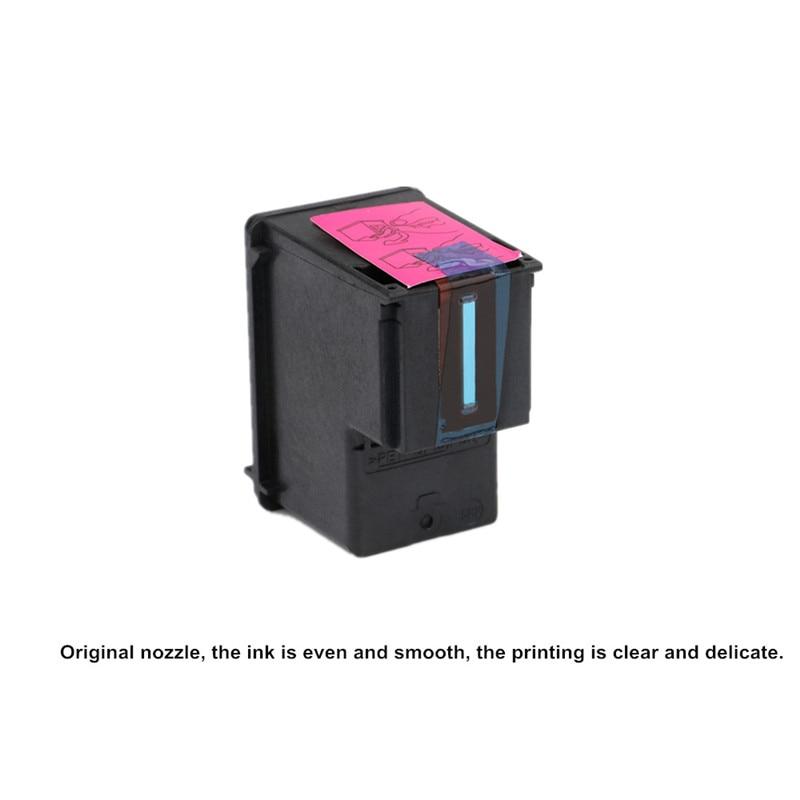 compativel para hp 60xl cartucho de tinta 04