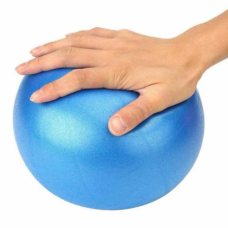 Non-burst and non-slip Exercise Ball for Gym/Yoga to Improve Balance and Flexibility 1