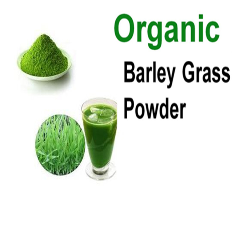 1000gram Organic Barley Grass Juice Powder Superfood green free shipping image