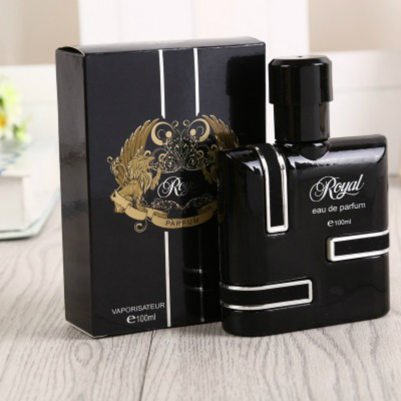 Eau De Paefum 100ml Male Perfumn Anti Odor Men Fragrance Sexy Flirt Smell Long Lasting Deodorants Charming Aroma Pheromone