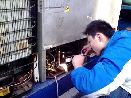 常见空調故障和空調維修处理方式