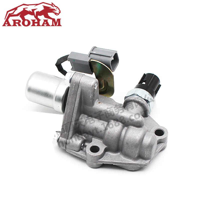 Высокое качество 15810 PAA A02 A01 Соленоидный клапан цилиндра для Honda Для 4cyl Odyssey 1998 2002| |