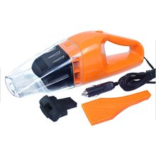 цена на High-Power Four-In-One Car Vacuum Cleaner Portable Car Vacuum Cleaner Wet And Dry Use Vacuum Cleaner