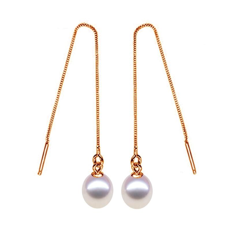 Օրիգինալ 925 ստերլինգ արծաթագույն - Նուրբ զարդեր - Լուսանկար 4