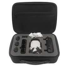 Ouhaobin, водонепроницаемая сумка, портативный чехол, нейлон, EPE, коробка для хранения, сумка через плечо для DJI Mavic, мини сумки для Дронов 1118#2