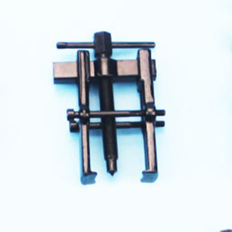 Due Estrattore di Rimozione in Acciaio Al Carbonio Nero Armature Cuscinetto Puller Design Ergonomico di Installazione Strumento Mano Puller