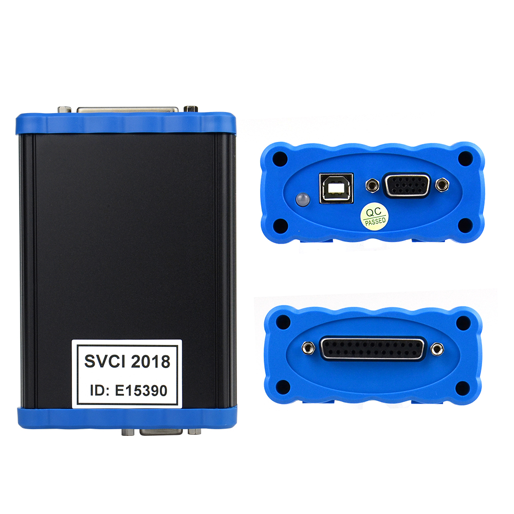 Image 4 - 2019 FLY FVDI 2018 covers all functions of FVDI 2014, 2015, and covers most functions of VVDI2 FVDI AVDI 18 software fvdi v2018-in Electrical Testers & Test Leads from Automobiles & Motorcycles on