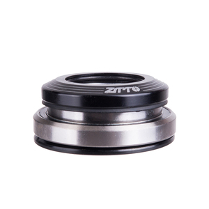 """Image 3 - Bicycle Headset 42mm 52mm CNC 1 1/8"""" 1 1/2"""" MTB Bearing Straight And Tapered Tube Fork IS42 IS52 Steer Column Integrated System"""