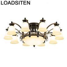 living room sufitowa avize deckenleuchte deckenleuchten plafond Lamp luminaire de lampara techo plafondlamp ceiling light
