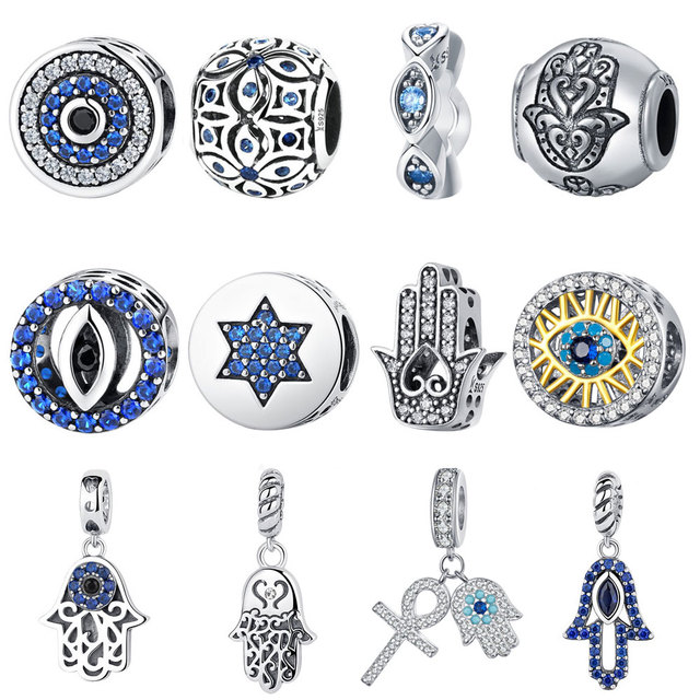925 Sterling Silver Charms  1
