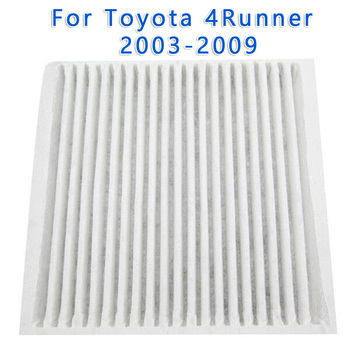 1pc Air Filter Cabin Car Auto For Sienna 2004-2009 For Prius 2001-2009 image