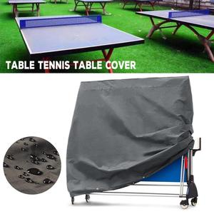 Outdoor Table Tennis / Ping Po