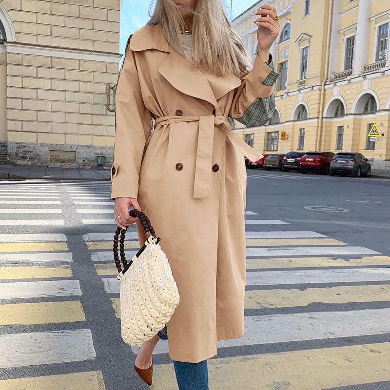 Belle Coat