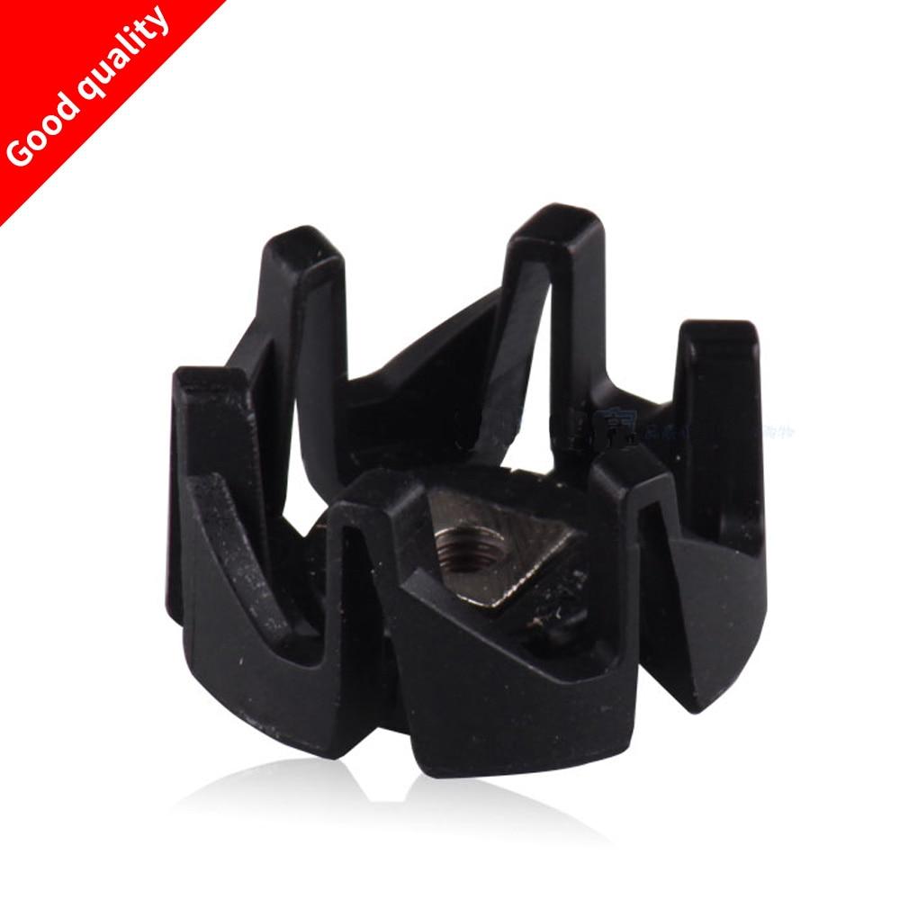 1 Pc Couplers Blender Plastic Shaft Blade Foot Seat Replacement For Philips HR2003 Hr2004 Hr2006 Hr2024 Hr2027 Blender Knife