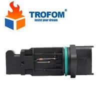MAF Massen Air Flow Sensor für Chery Tiggo Fiat Marea Multipla Stilo Strada 0280218166 A11-3614011 A113614011 6081644 4655982