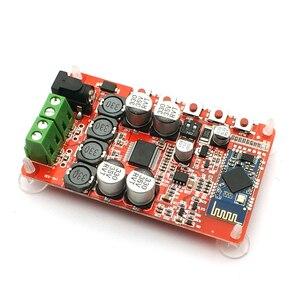 Image 2 - TDA7492P 50W + 50W wzmacniacz cyfrowy pokładzie CSP8635 Bluetooth 4.0 Chip BT odbiornik Audio wzmacniacz moduł tablicy części