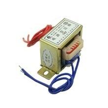 Фототрансформатор 10 Вт, от 220 В до 18 в, а переменного тока, 18 в, трансформатор мощности мА