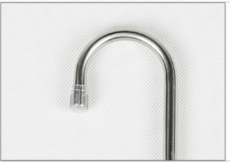 Многофункциональная s-образная стойка для брюк из нержавеющей стали многослойная вешалка для брюк бесследная вешалка для брюк для взрослых