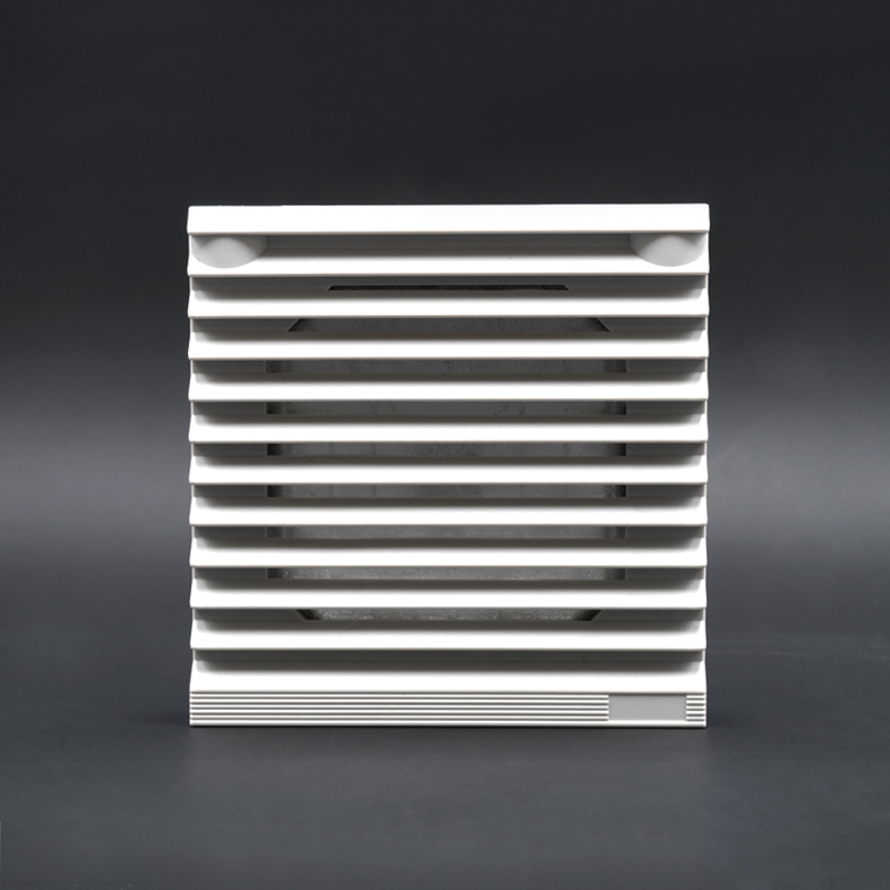 106mmx106mm Air Ventilation Filter Filter Fan Guard Output Air Vents, Circulation System, Fan Grille For AC DC 8038 8025 FK6620