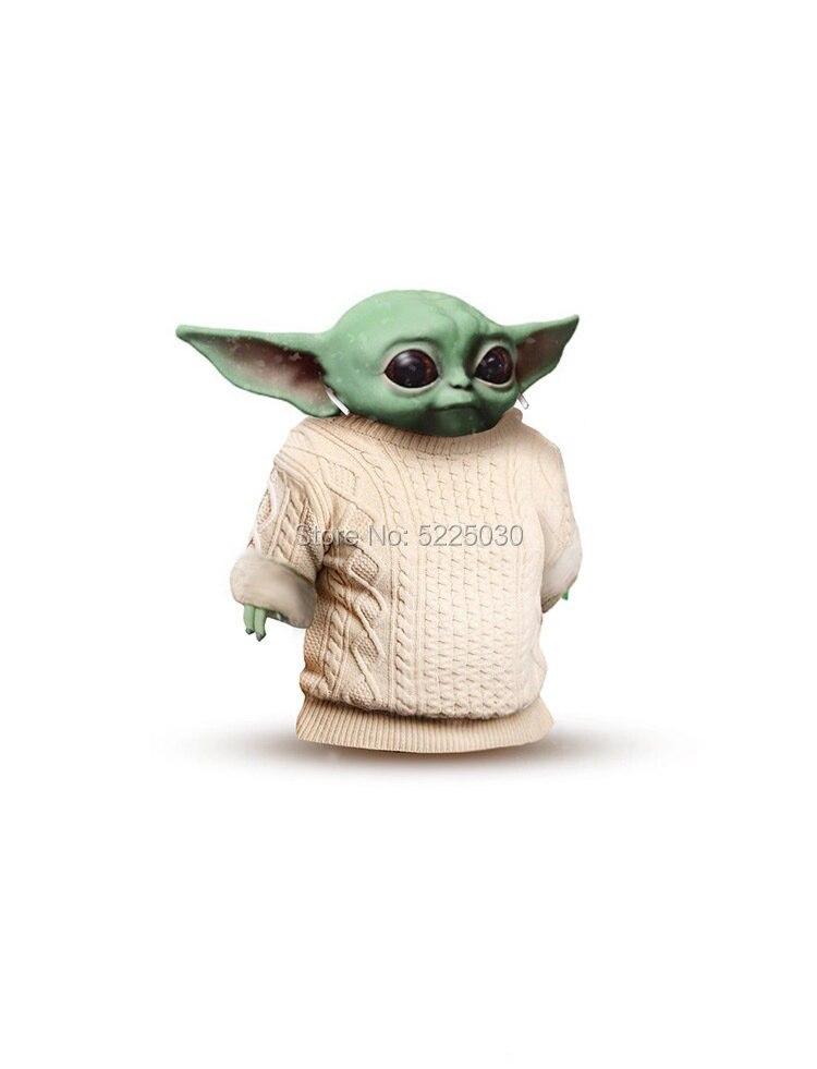 Star Wars Yoda Vinyl Decal Sticker 3 inch to 12 inch