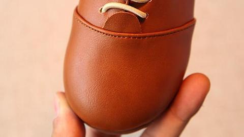 primavera criancas pu sapatos de couro meninos