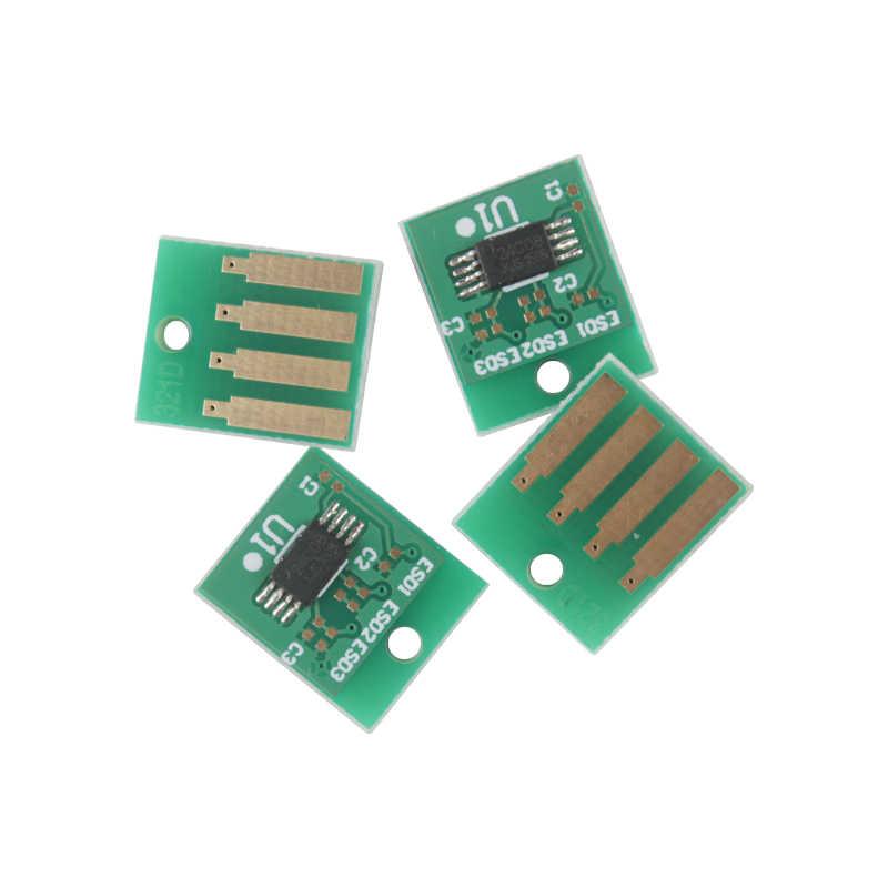 56F0Z00 Cartridge Reset Drum Chip Voor Lexmark Ms MX321 622 M1242 1246 3250 B2442 B2546 B2650 XM1242 XM1246 Compatibel Drum chip