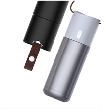 Stainless Steel Vacuum Flask Outdoor Portable Sports pot High-end Gift mug Movement