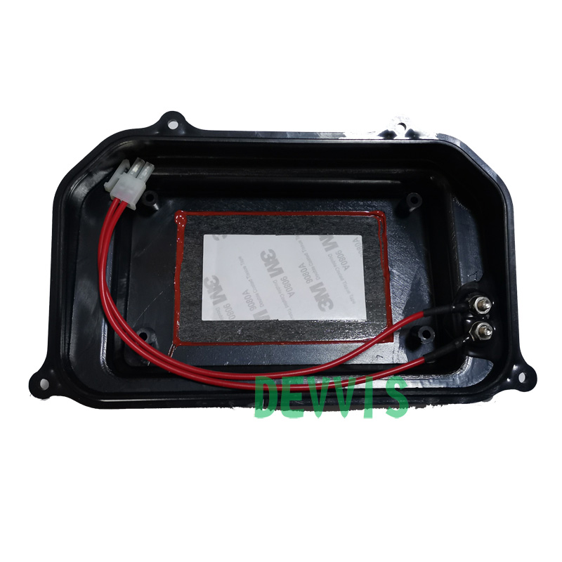 robot Display PCB of Display House cover mower for DEVVIS 1pc E1600TE1600  lawn