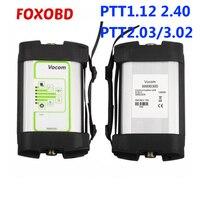 PTT1.12 / PTT2.03 Interface for Volvo Vocom 88890300 For Renault/UD/Mack/Volvo Vocom 88890300 Heavy Duty Truck Diagnostic Tool