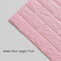 Pink 3.5mm thick