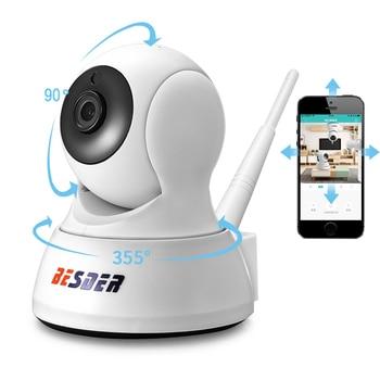 Κάμερα παρακολούθησης besder