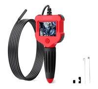 2.4 Inch 5.5MM 1MP 720P Wireless Handheld Endoscope Inspection Borescope Camera