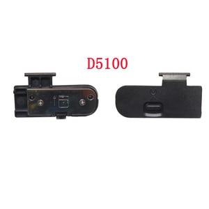 Image 3 - 10 pcs/lot Couvercle De Porte De Batterie pour nikon D3000 D3100 D3200 D400 D40 D50 D60 D80 D90 D7000 D7100 D200 D300 D300S D700 Caméra Réparation