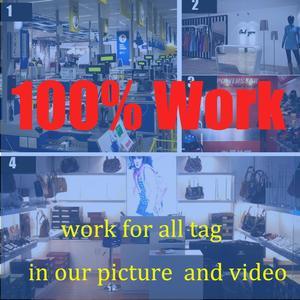 Image 2 - Détacheur Dur de Clé de Crochet Détacheur Décapant dEtiquette Clé de Verrouillage de Sécurité Utilisé pour lEtiquette Dure dEAS 1Pcs