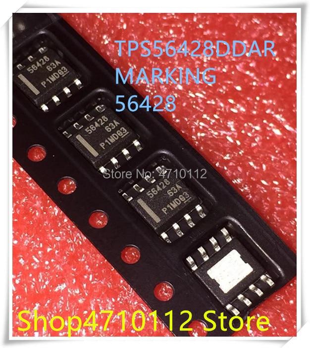 NEW 10PCS/LOT TPS56428DDAR TPS56428 MARKING 56428 HSOP-8 IC