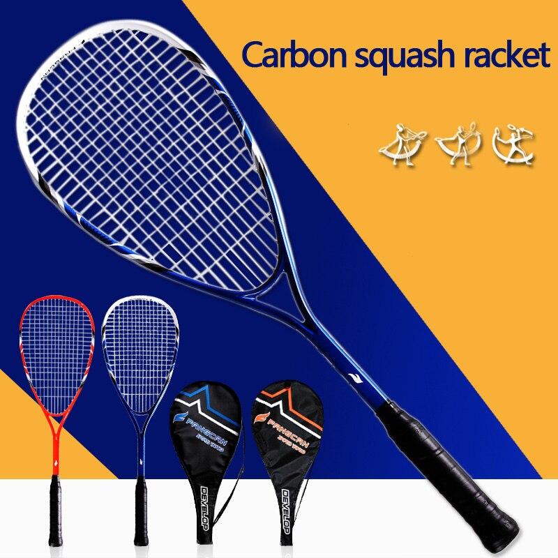 Professionaalne squashi reket