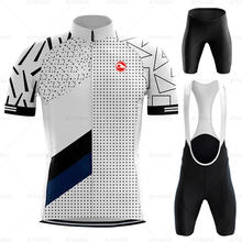 2020 Cycling Jersey Pro Team Cycling Clothing Suits MTB Cycling Clothes Bib Shorts Set Men Bike Ropa Ciclismo Triathlon